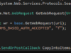 Server was unable to process request Access is denied.  Connecting to SharePoint